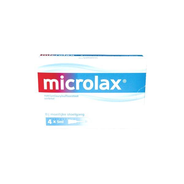 Microlax Klysma
