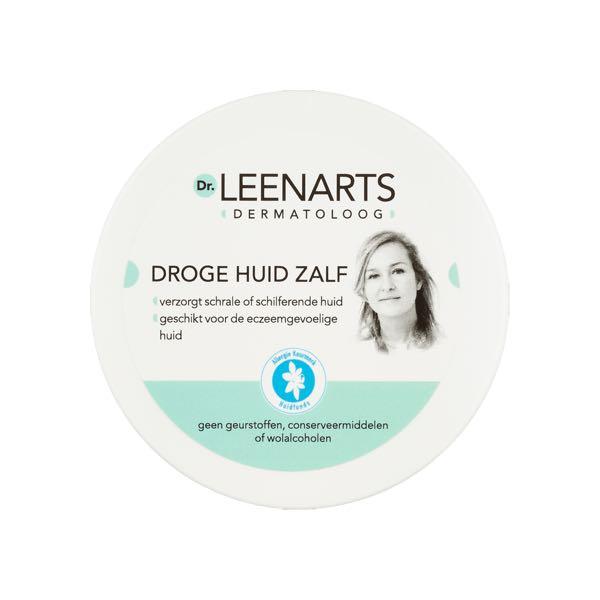 Drs Leenarts Droge Huid Zalf